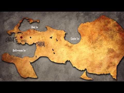 Achaemenid Empire