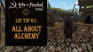 LiF Tip 61: All About Alchemy