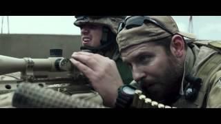 Снайпер [2015]-трейлер №2 на русском. hitkino.com