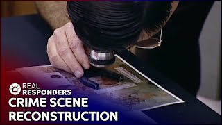 The Man Who Documented His Crimes | The New Detectives | Real Responders