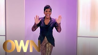 Tamron Hall is Coming to OWN September 14 | Tamron Hall | Oprah Winfrey Network