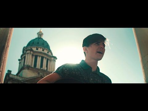 MICHAEL FOSTER - The Place Where I Belong - (Official Music Video)