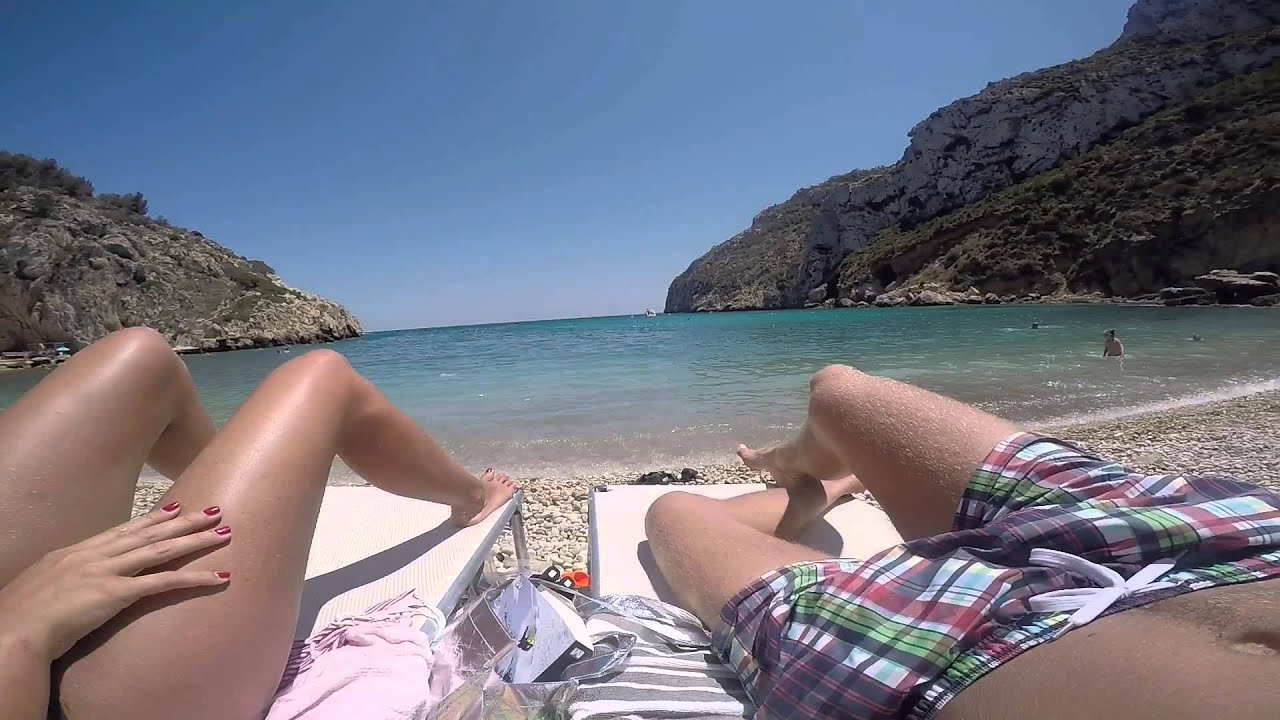 GoPro Hero Silver Spain Vacation YouTube - Spain vacation