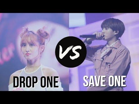 DROP ONE SAVE ONEKPOP SONGS !!!