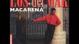 """Los Del Mar """"Macarena"""""""