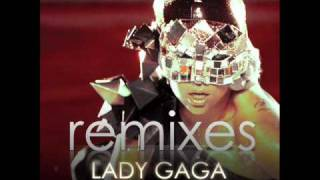 DJ Destiny VS Lady Gaga - Just Dance (Hardcore Remix)