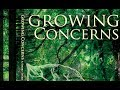 Growing Concerns: An Eco-Horror Anthology