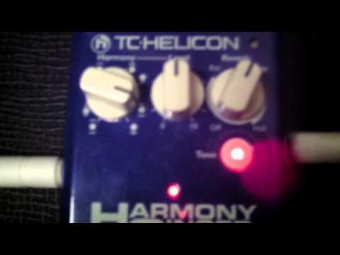 TC Helicon Harmony Singer @ Boothe Bros. Music