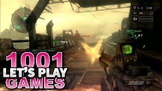Killzone 2 (PS3) - Let