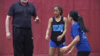 KUAM Gamechangers: St. John's one-two punch is dominating basketball