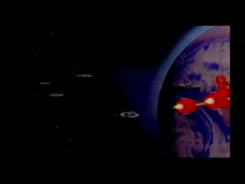 LEGO Star Wars: The Video Game PlayStation 2 Trailer -