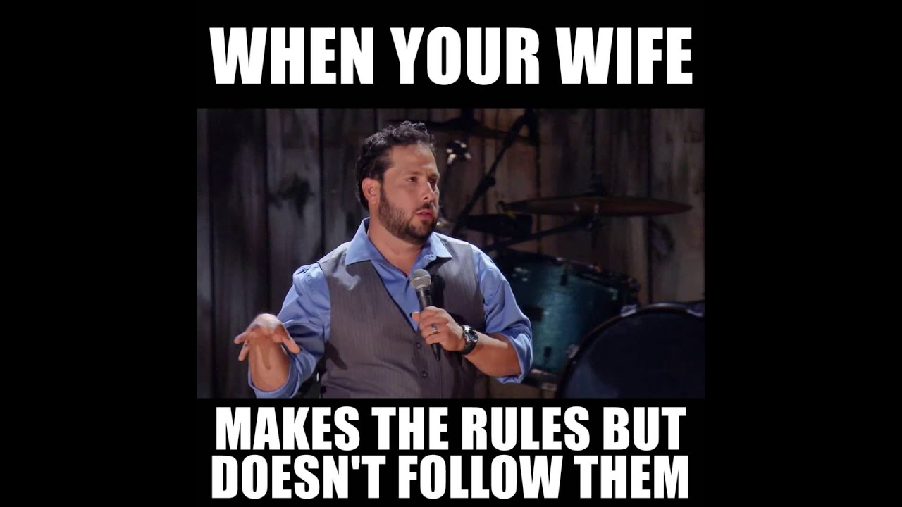maxresdefault my wife does whatever she wants youtube