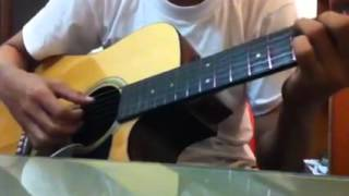 louch sne doung chan guitar _ fingerstyle