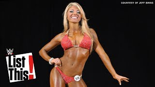 5 things you didn't know about Alexa Bliss: WWE List This!