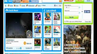 MINICLIP - Play Online Games