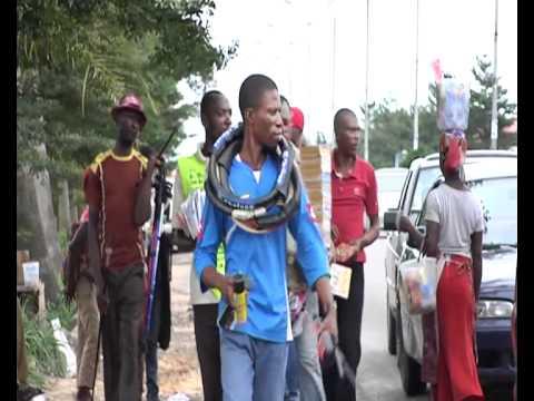 unemployment in Niger Delta,Nigeria