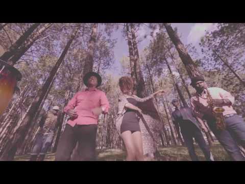 Harrison Crump ft Mikhale Jones