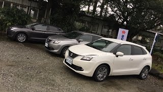 SUZUKI NEW BALENO 萬事俱備,就等一個好售價!【Auto Online 汽車線上 試駕直播】(, 2017-03-06T07:27:56.000Z)