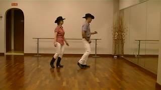 Desperate Man ( Dance ) Video