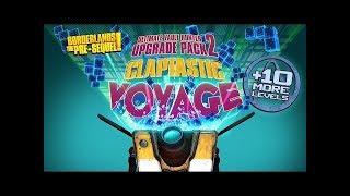 Borderlands: The Pre Sequel #29 - DLC Le Voyage Clapstatique Partie 8/8 (Playthrough FR)
