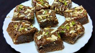 जन्माष्टमी पर ठाकुर जी के भोग के लिए बनाए स्वादिष्ट मिठाई |Dhania Burfi For Janmashtami|Dhania Barfi