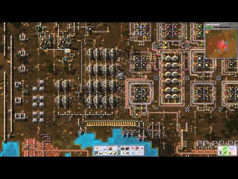 Solar Power - Factorio 40 Deutsch Vanilla