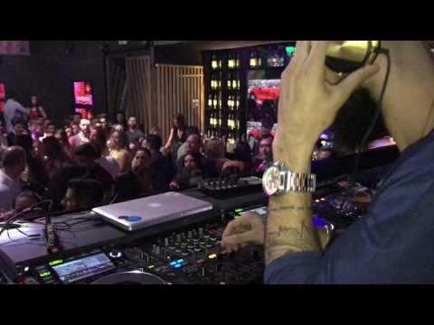 DJ BARATA | 4EVER CLUB (STA MARIA DA FEIRA) | 2017