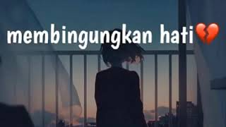 Lagu sedih