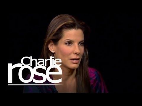 Sandra Bullock | Charlie Rose