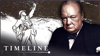 When Britain Stood Alone In World War II | Secrets of War (WW2 Documentary) | Timeline