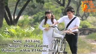 VIệt Nam -  Lỡ Làng - Phạm Trưởng - YouTube.flv