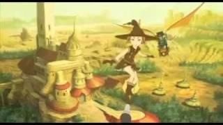魔法少女隊アルス(Tweeny witches)ノンテロップED