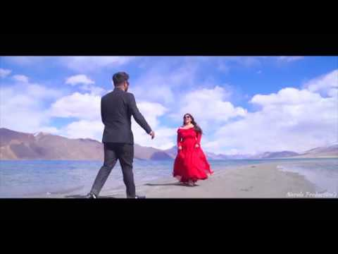 Best Pre Wedding 2019 / Leh Ladakh / Noble & Chahat / Narula Production's / Tere Bin / Simmba