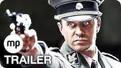 DIE AUSERWÄHLTEN - HELDEN DES WIDERSTANDS Trailer German Deutsch (2016)
