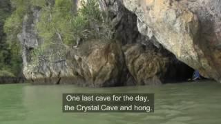 Secrets of Phang Nga Bay with Phuket Sail Tours (2)