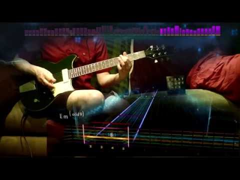 "Rocksmith 2014 - DLC - Guitar - Dream Theater ""Pull Me Under"""