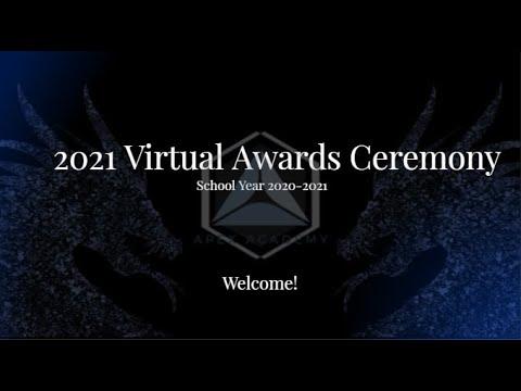 Download 2020-2021 APEX Virtual Awards Ceremony