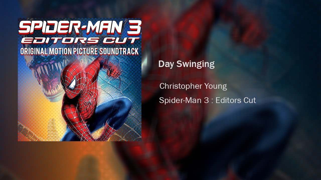 daylight swinging - spider-man 3: editors cut - youtube