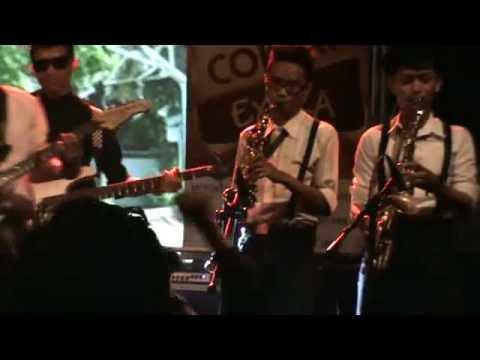 SKArangSKA - Punk Rock Show (cover) Live