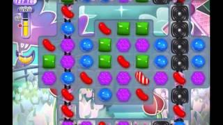Candy Crush Saga Dreamworld Level 605 (Traumwelt)
