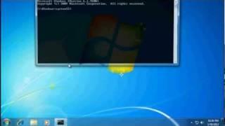 Enable Administrator Account in window 7 Hindi.mp4