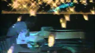 Triste Coeur+Murmures-Richard Clayderman(live concert in Korakuen Stadium JAPAN 1983)