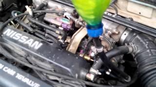 видео Промывка инжектора Lavr ML-101, полная версия