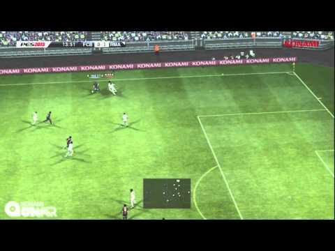Konami On Air: PES 2013 Show # 05 (PES League // gamescom 2012)