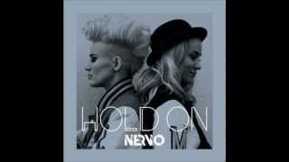 NERVO - Hold On (Extended Mix)