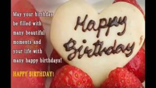 Happy Birthday Kata Ucapan Ulang Suami Bahasa Inggris Romantis Unik