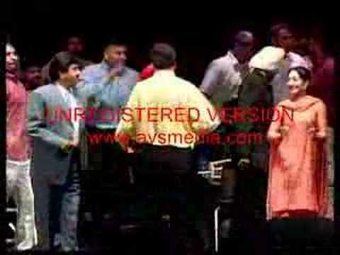 Surjit Bindrakhia Live w/ Surinder Shinda