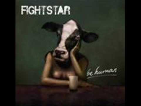 Fightstar - Chemical Blood with lyrics