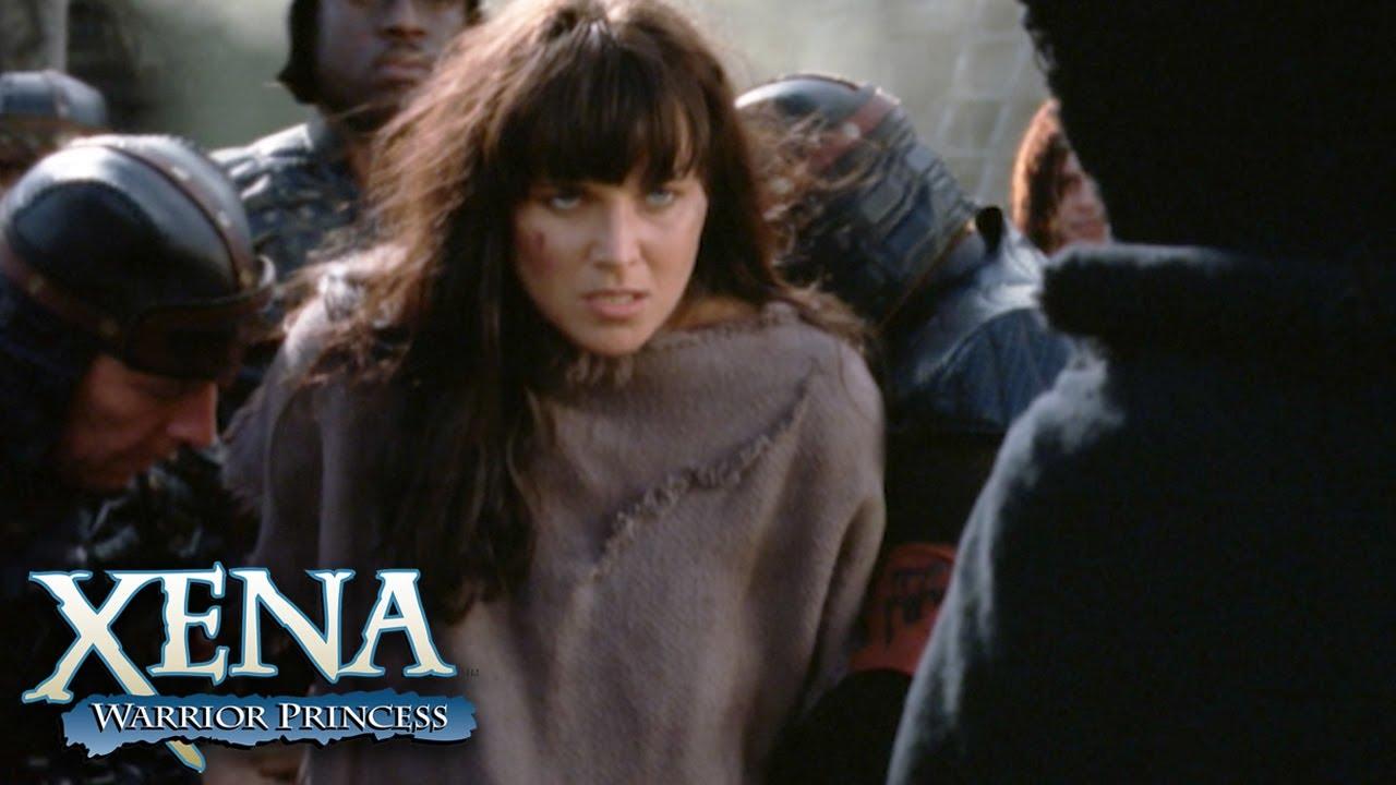 Download Xena is Banished to Shark Island Prison | Xena: Warrior Princess