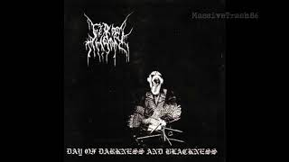 FireThrone ''Day Of Darkness And Blackness'' EP (2005) FULL